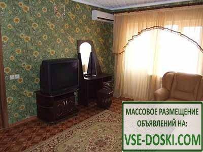 Отдых на Черном море 2018 без посредников