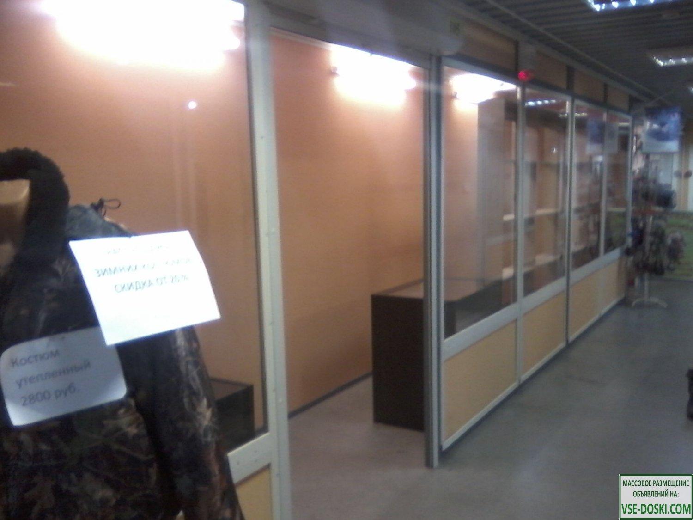 Сдам магазин 11 м2 в аренду, в Торговом Центре - 1/10