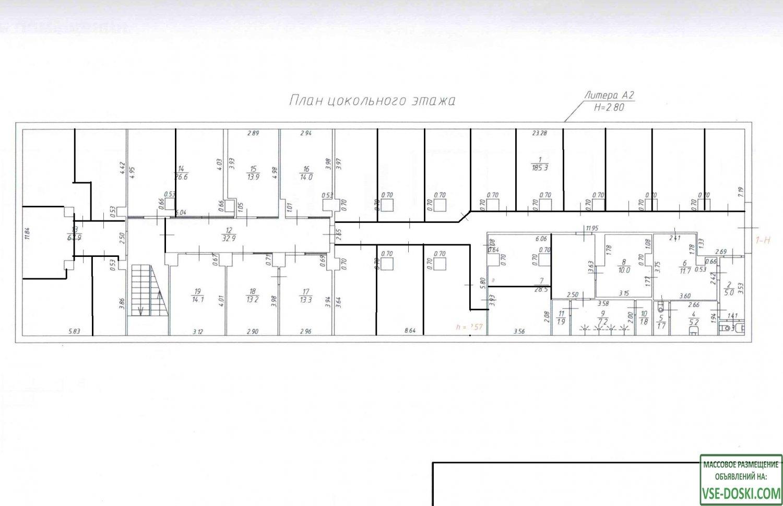 Арендный бизнес, здание ТК 1000 м2 с арендаторами - 2/10