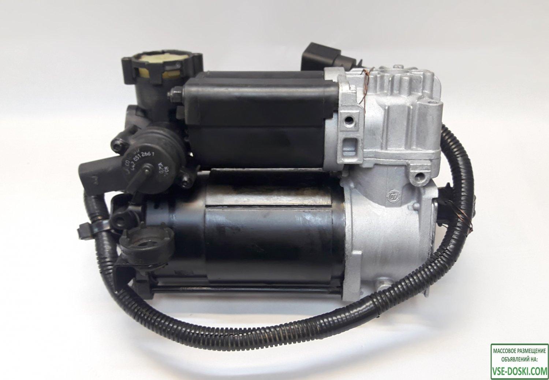 Компрессор пневмоподвески для MERCEDES-BENZ S-CLASS W211/220