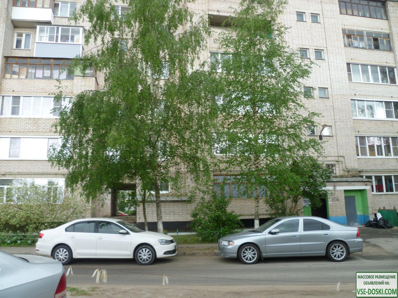 1 к.кв. проспект Александра Корсунова дом 40 к. 5