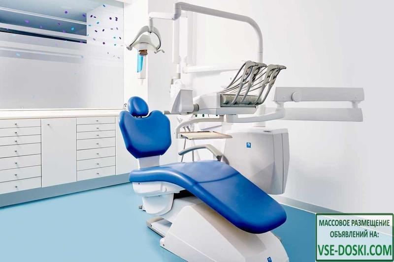 Помещение, сданное в аренду стоматологической клинике, в городе Gava (Барселона).