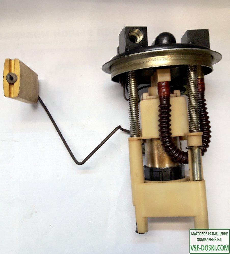 Модуль топливного насоса для ВАЗ 2108, 2109 и их модификации - 1/10