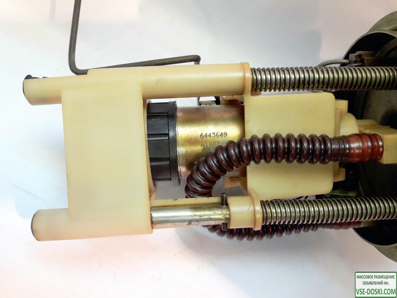 Модуль топливного насоса для ВАЗ 2108, 2109 и их модификации - 2/10