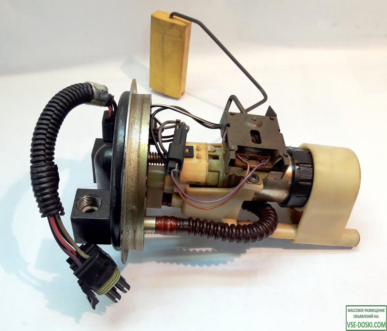 Модуль топливного насоса для ВАЗ 2108, 2109 и их модификации - 5/10