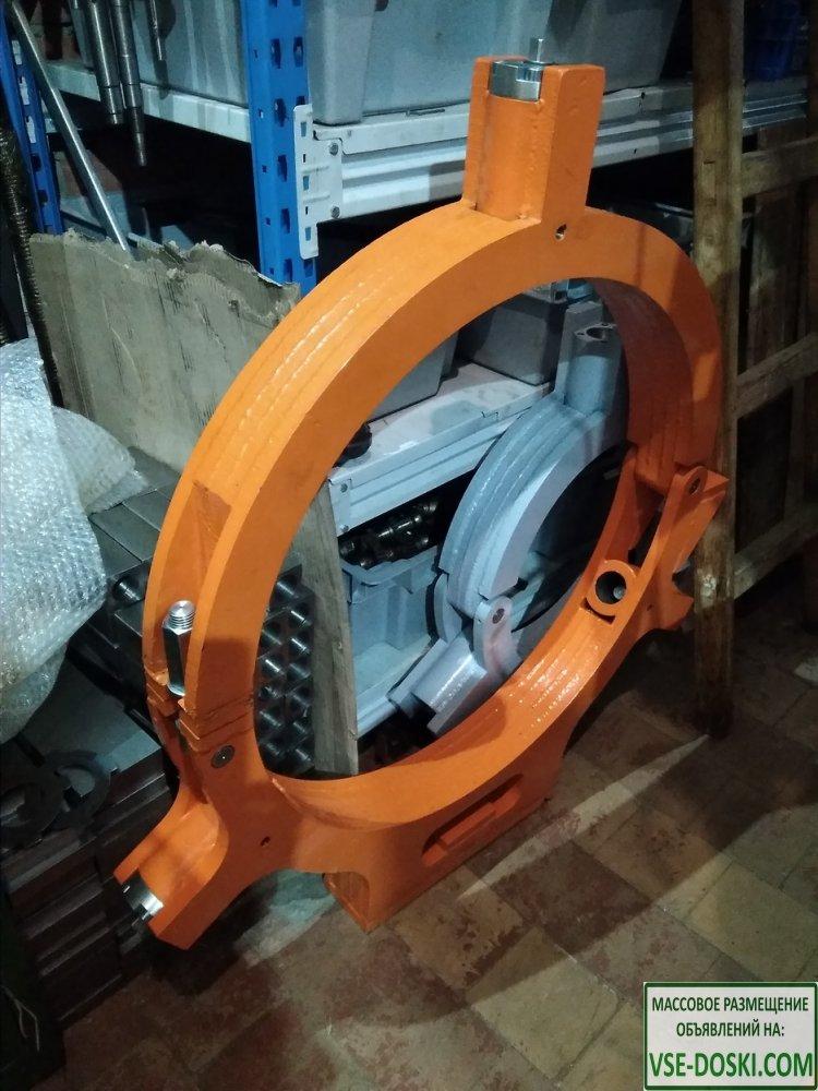 Люнет 16К40 неподвижный, 530 мм, цена производителя