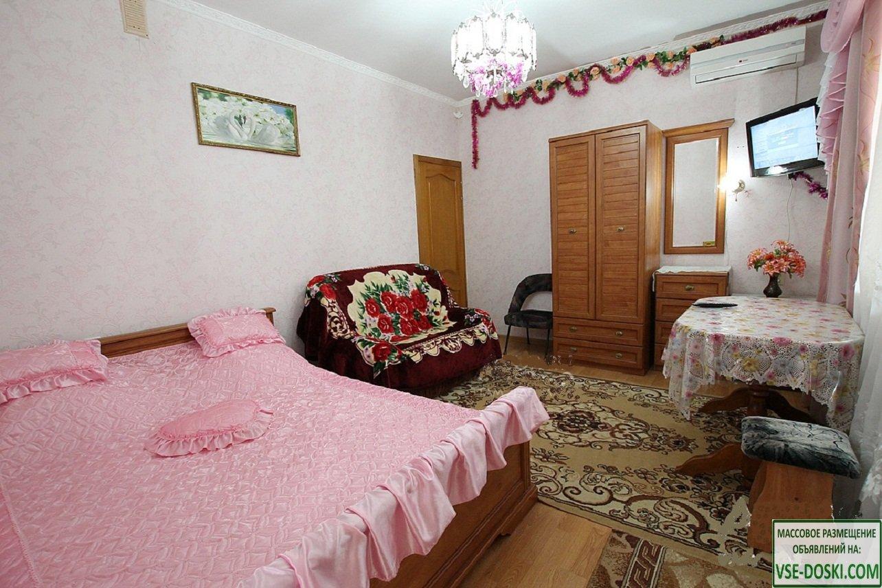 Гостевой дом `Marine` в Севастополе