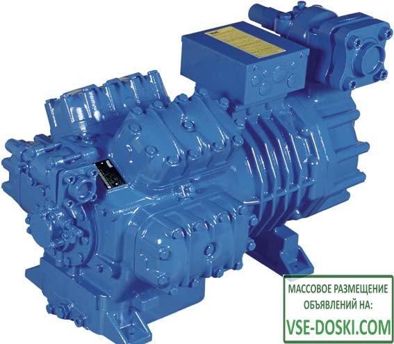 Морозильный агрегат copeland zf13r4e-tfd-571
