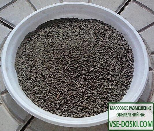Продаю сыпучие органические удобрения и торфо-сапропелевые почвосмеси