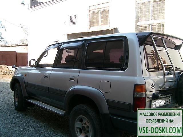 Сайлентблоки ходовой Toyota Land Cruiser-80, 18 шт. доставкой в регионы почтой РФ