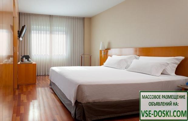 Отель `пять звезд`, в Мадриде.
