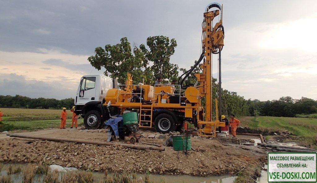 Технологии и оборудование СГД россыпных полезных ископаемых