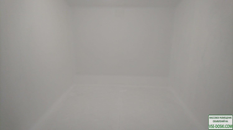 Циклорама. Фотостудия с белой циклорамой `белый зал` для фото и видео съёмки. - 1/1