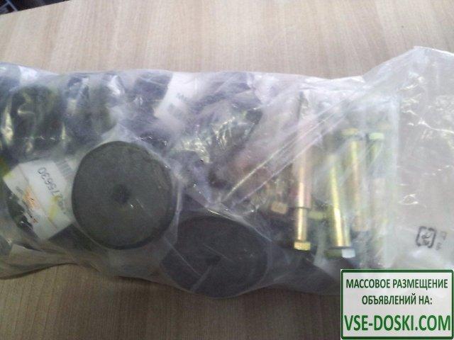 Кузовные рамные подушки LC Prado 78,95,120,150,LС80,100,200 доставка по РФ