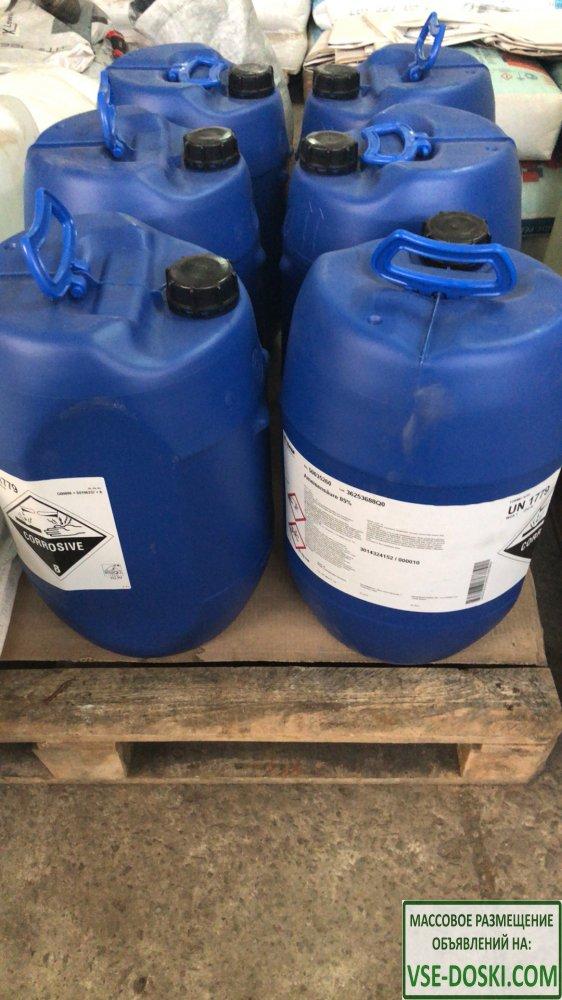 Муравьиная кислота, 85%, BASF, Германия