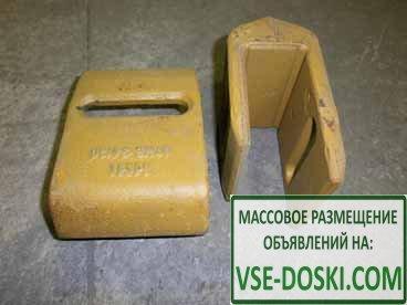 Межзубьевая защита 208-934-Z170 для ковшей экскаваторов Komatsu