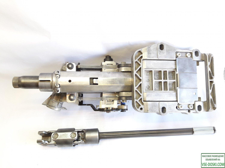 Рулевая колонка Audi A6 (C5) (4B1 419 502 B)