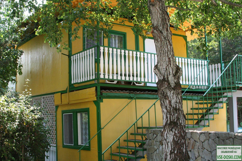 Продажа Пансионата в Крыму