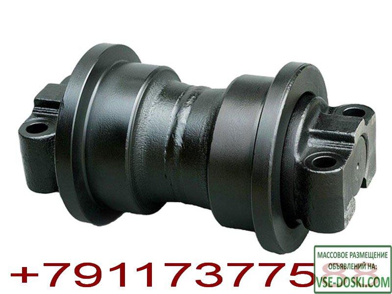 Каток 88793989 для буровых станков и дробильно-сортировочного оборудования - 1/1