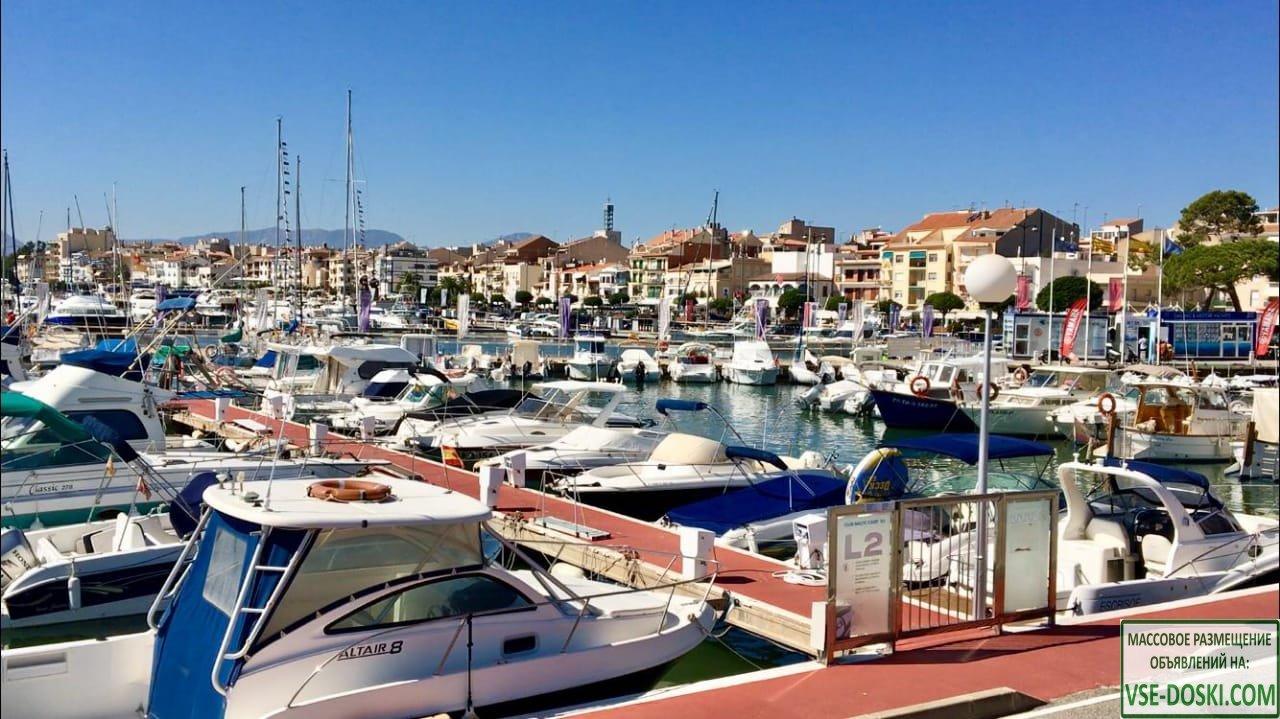 4-х ком апартаменты в Испании