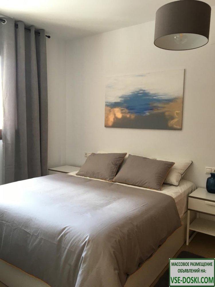 Продам 2-х ком апартаменты в Испании, г. Камбрильс