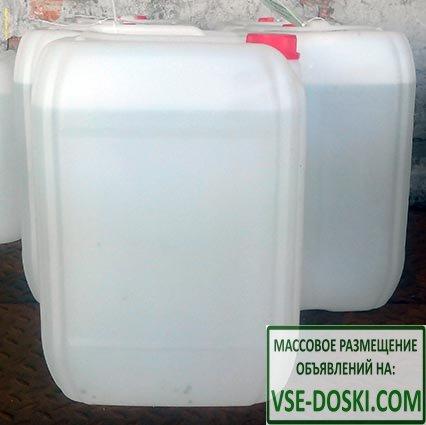 Гидрохим 121 (hydrochem 121), кан. 28 кг