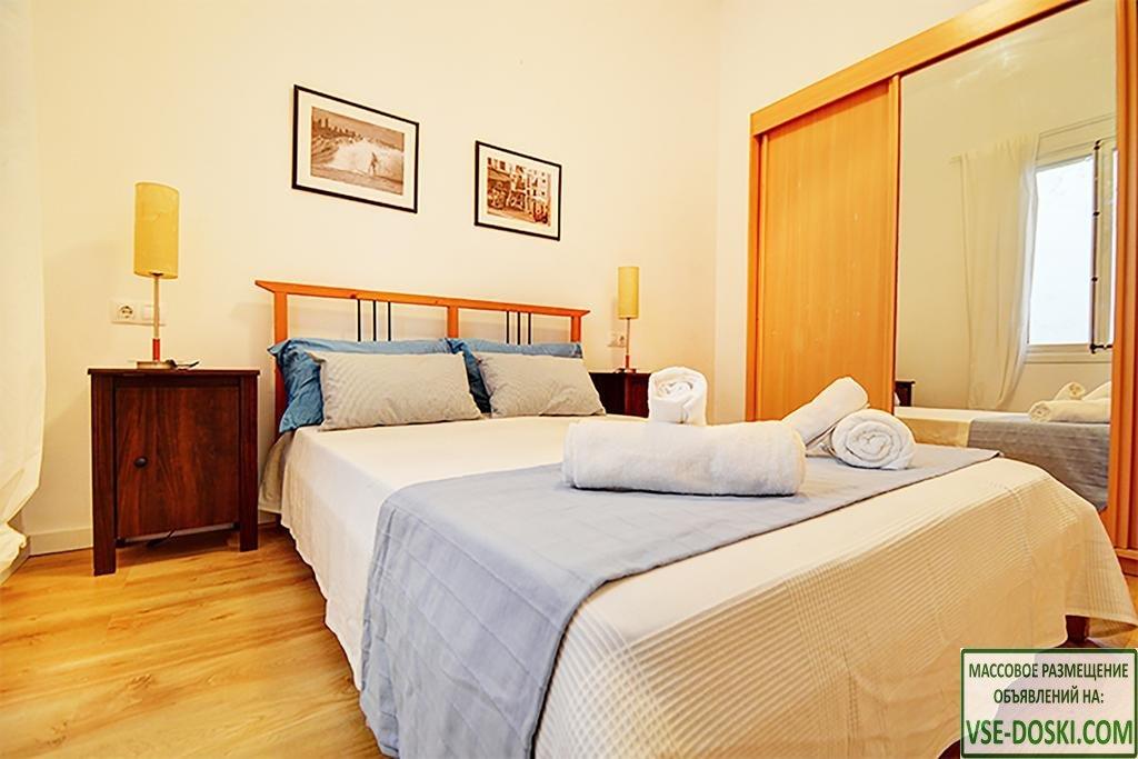 Отель пять звезд в Пальма-де-Мальорка.