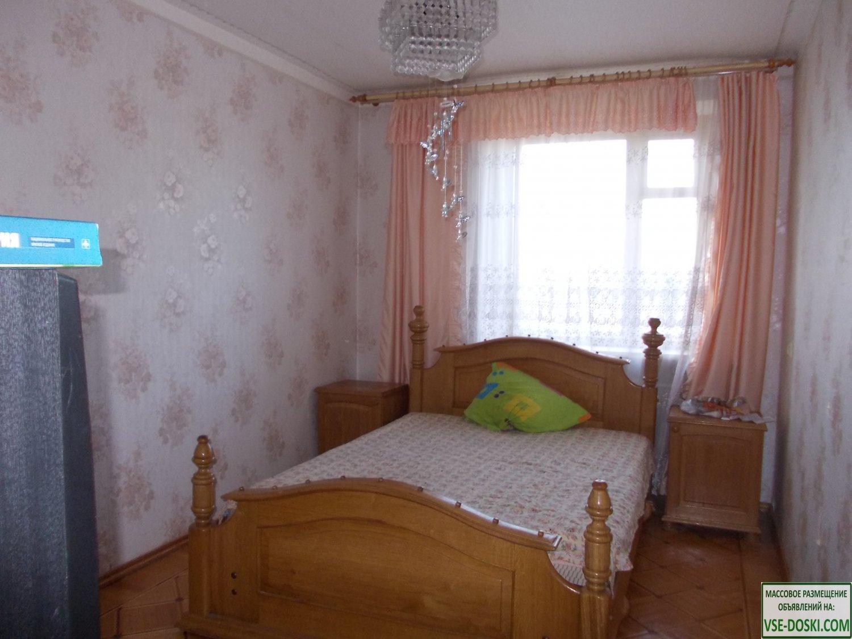 Сдам большую трехкомнатную квартиру для отдыха в г. Судаке.
