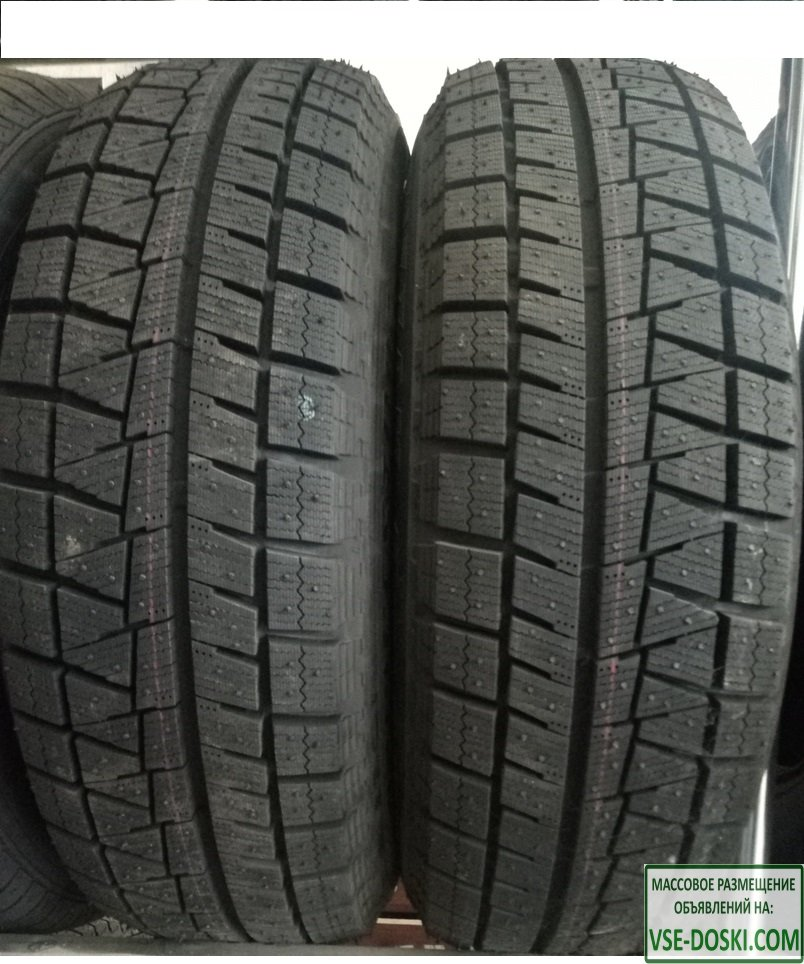 Автошина Bridgeston Revo GZ 195/65R15