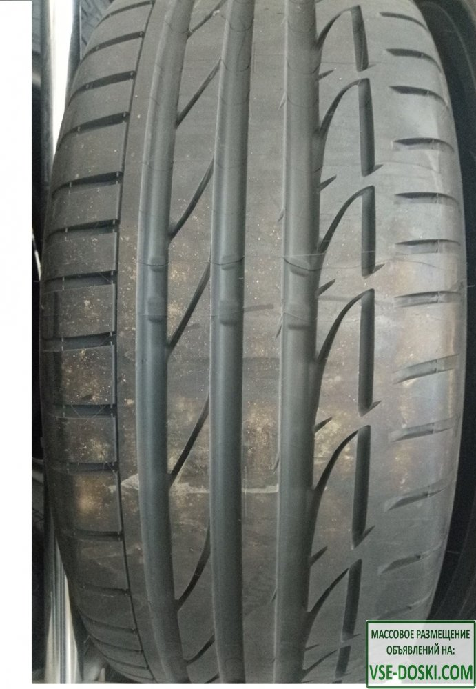 Автошина Bridgeston 205/55R16 94W