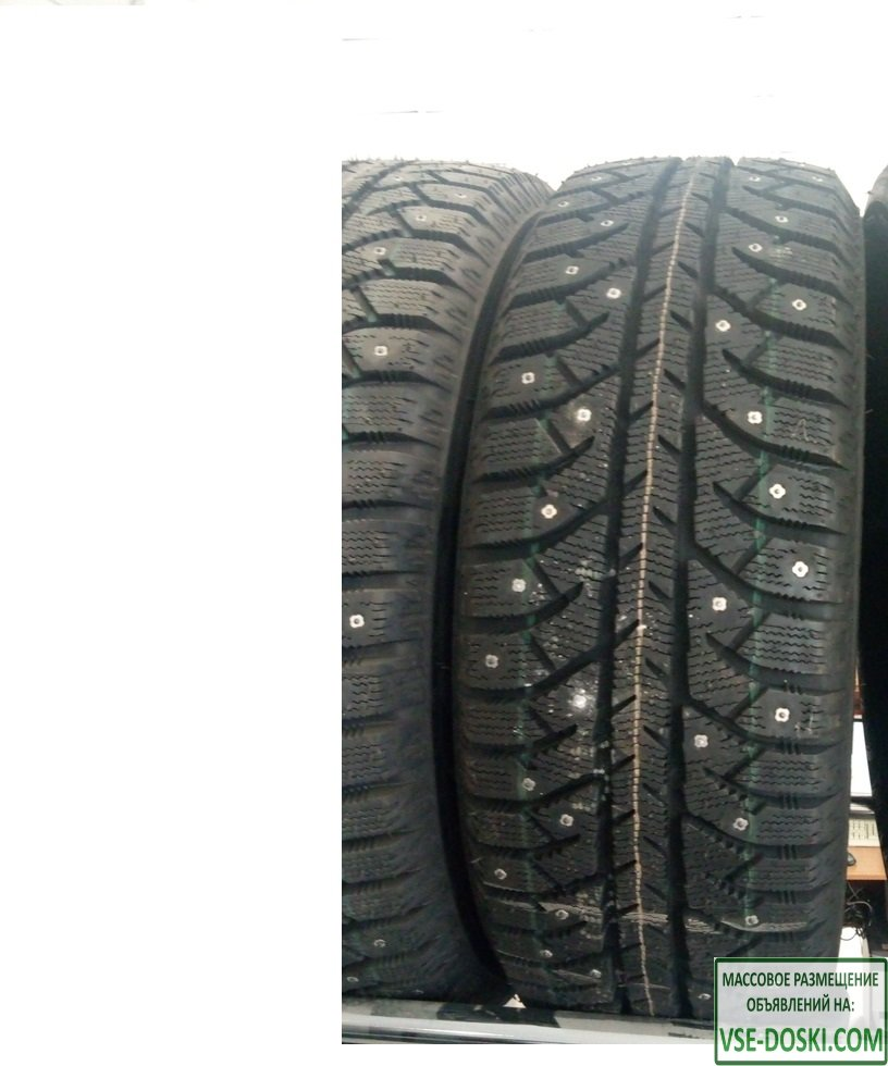 Автошина Bridgeston ICE CRUSER 7000 185/60R14