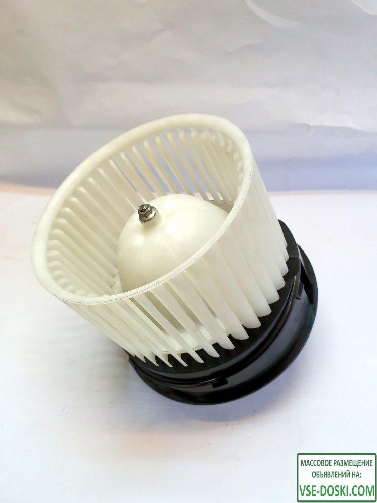 Мотор вентилятора отопителя Nissan X-Trail, Qashqai