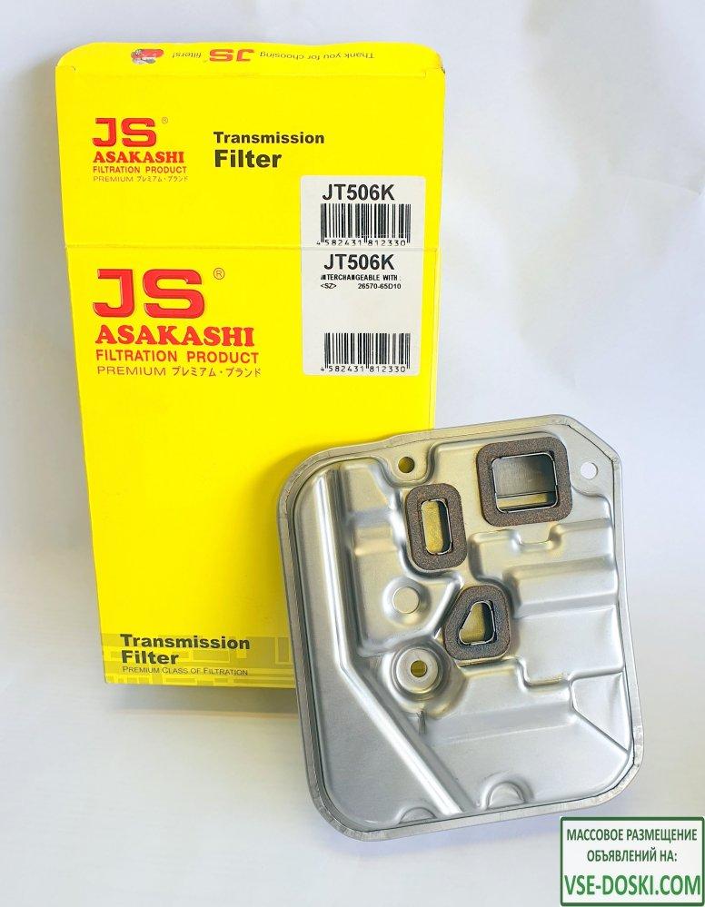 Фильтр автоматической трансмиссии Suzuki № JT506K