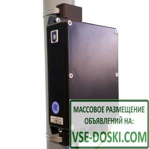 ГАБАРИТ-2 извещатель охранный вибрационный