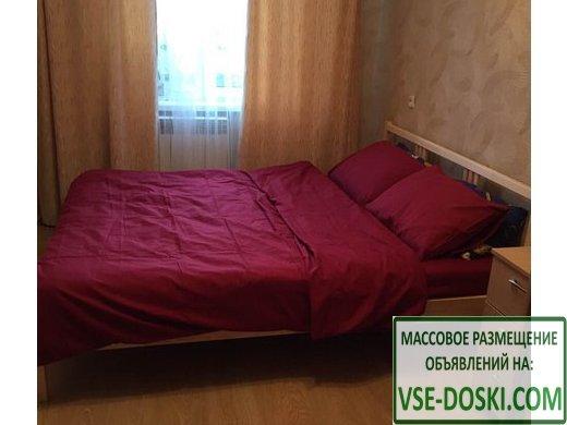 Срочно сдам 2х комнатную квартиру, Строителей, 24 Первоуральск