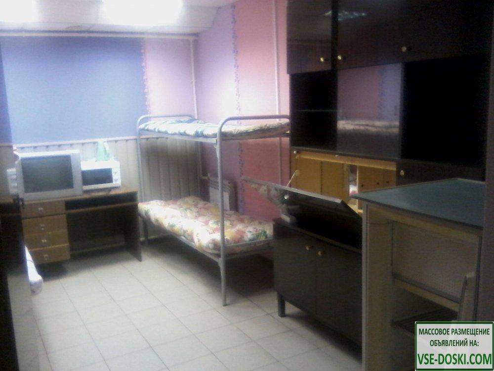 Помещения под гостиницу или сауну, 370 м² сдам