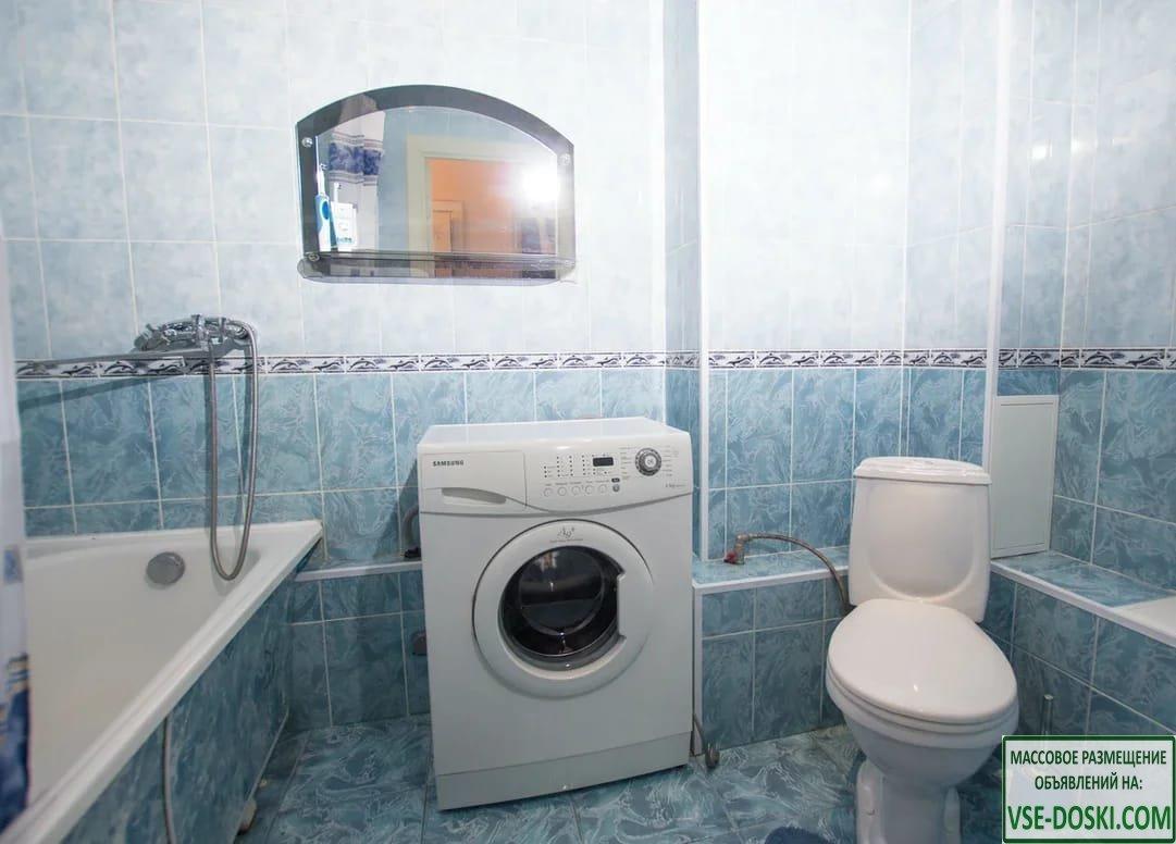 Сдам однокомнатную квартиру на длительный срок Южно-Сахалинск