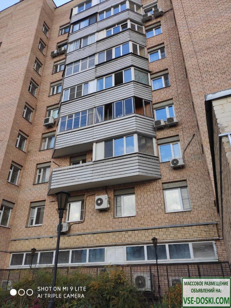 3-х ком квартира м. маяковская