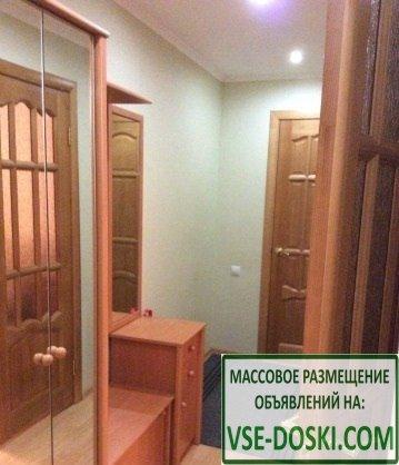 Срочно, сдам 1к квартиру, Ульяновск