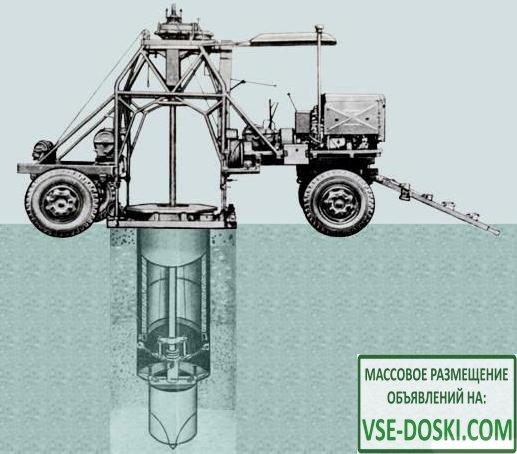 Роторная разработка месторождений россыпного золота миниоборудованием