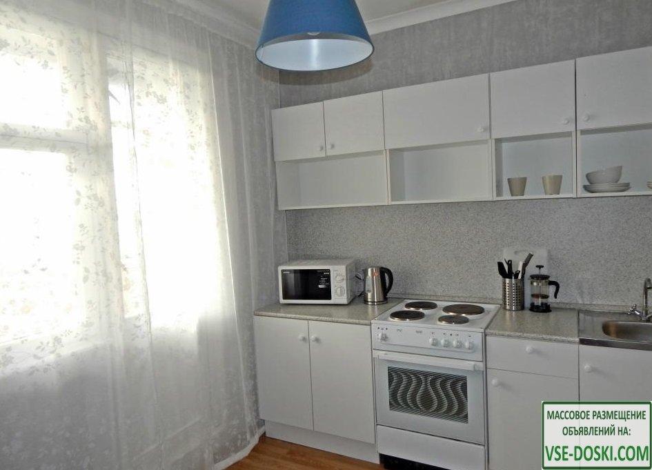 Сдается однокомнатная квартира на длительный срок пгт Яблоновский ул. Лаухина 8