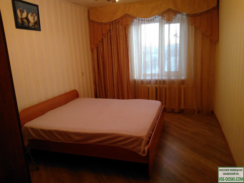 Сдам двухкомнатную квартиру на длительный срок г. Бердск ул. Красная Сибирь 130