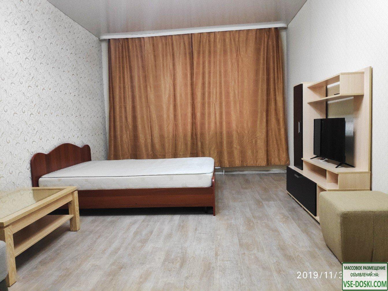 Сдам двухкомнатную квартиру на длительный срок  Ступино