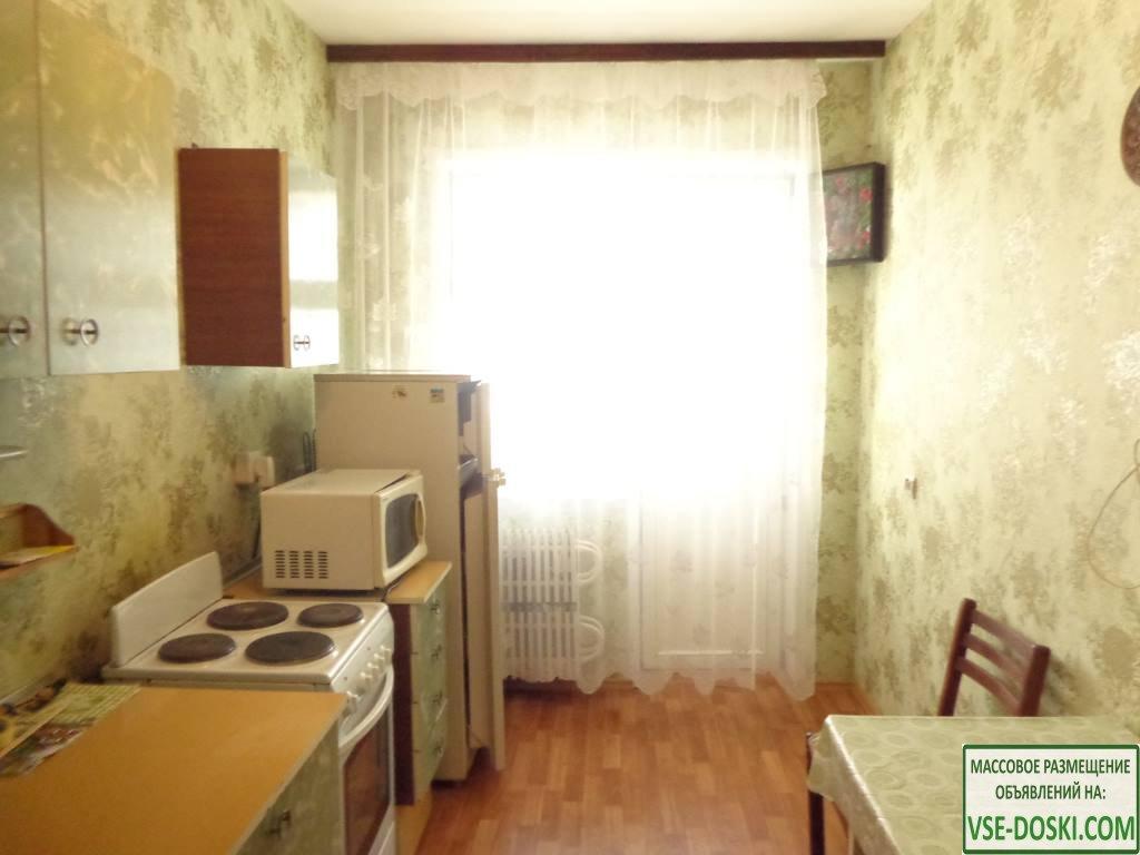 Сдам однокомнатную квартиру на длительный срок Черкесск