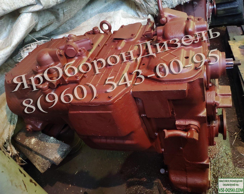 Продаю КПП для трактора Т-150
