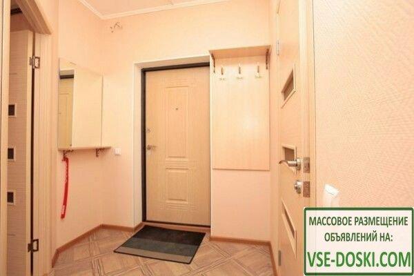 Однокомнатная квартира г.Архангельск ,ул. Шабалина д 32