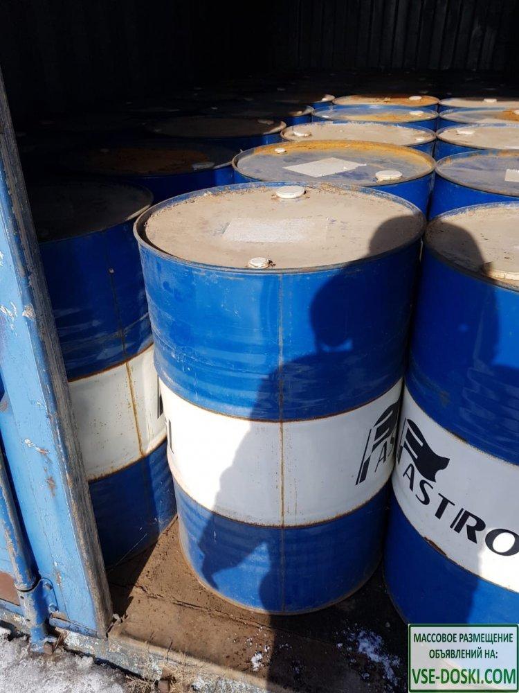 Покупаем масло моторное просроченное и с хранения