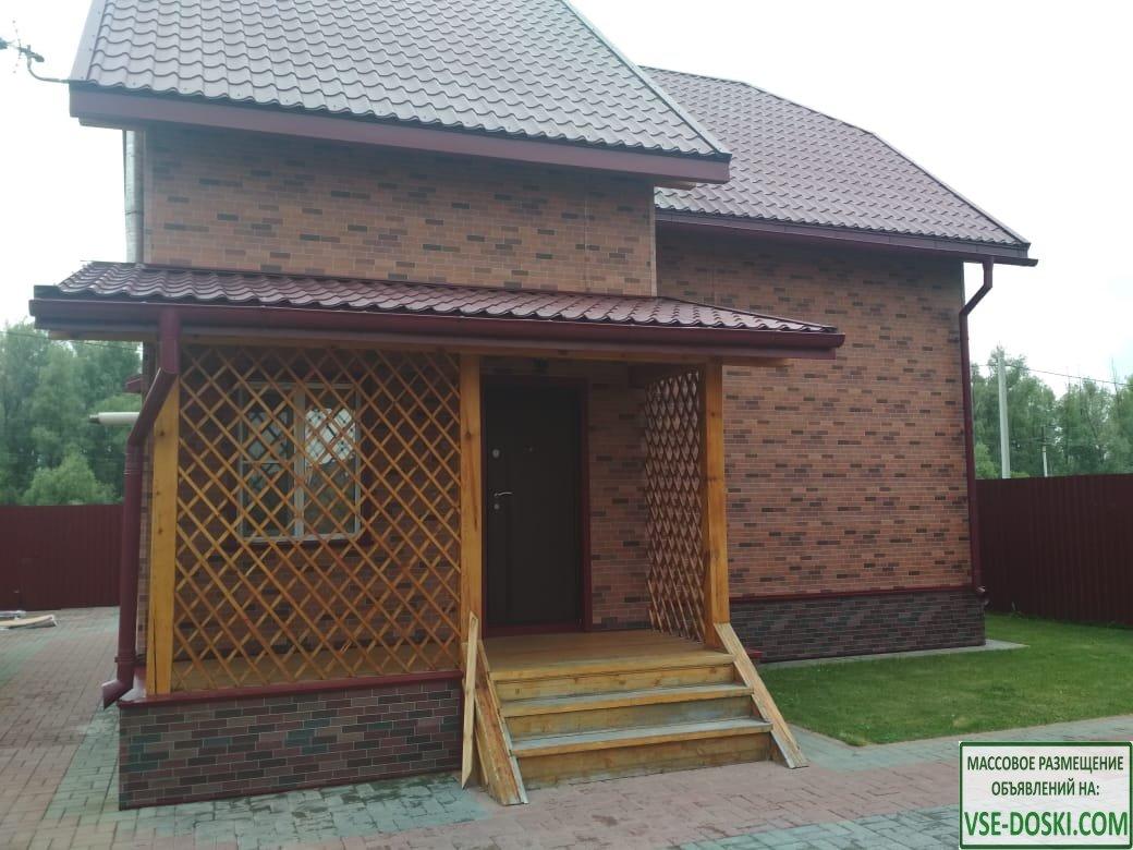 Фасадные панели Унипан