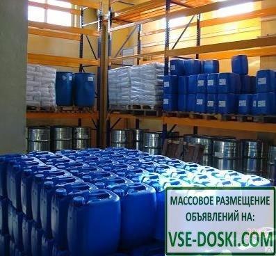Кислотный ингибитор коррозии и накипеобразования Гидрохим 115 (кан. 22 кг)