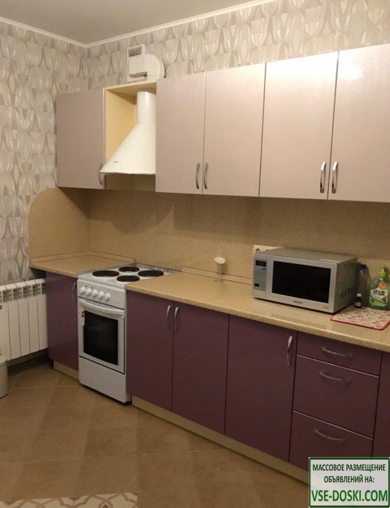 Сдам однокомнатную квартиру Магас